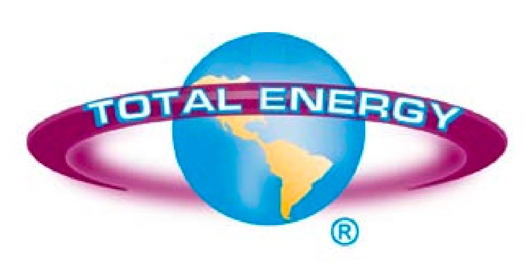 Total Energy Logo