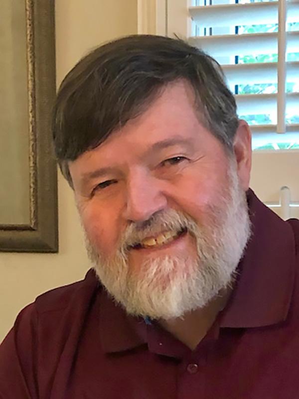 Jim Garrison of Operation Dragonfly
